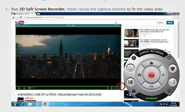 screen recorder 5