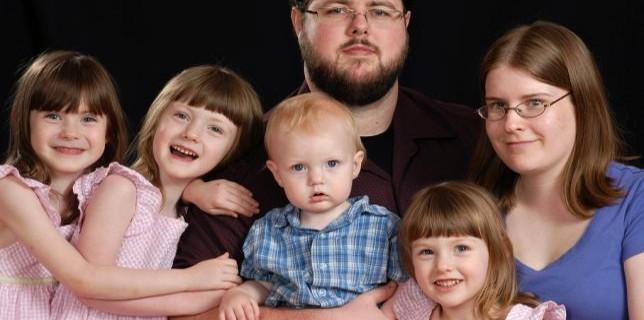 Rodzina jako podstawowe środowisko wychowawcze.