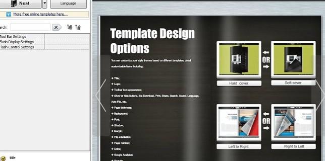 Flip-PDF