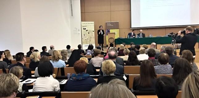 XV Ogólnopolska Konferencja