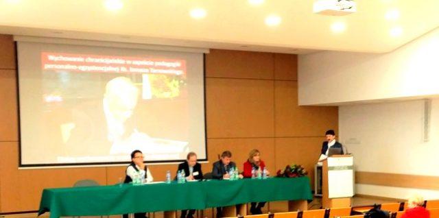 konferencja KUL